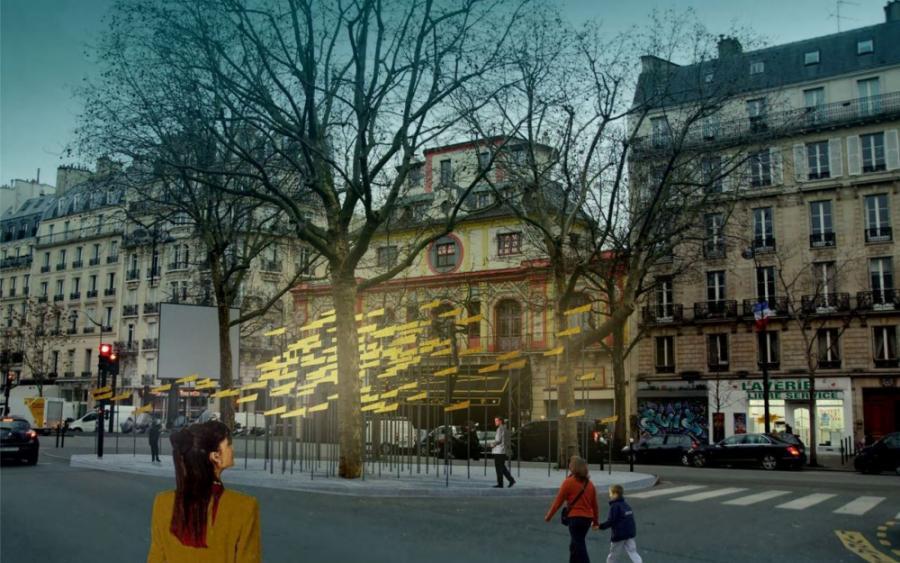 Actualite Actualite Paris : critiquée, l'association Génération Bataclan renonce à son mémorial