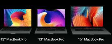 High-Tech High-Tech Apple MacBook Pro 2016 : que vaut la fameuse Touch Bar d'Apple ?