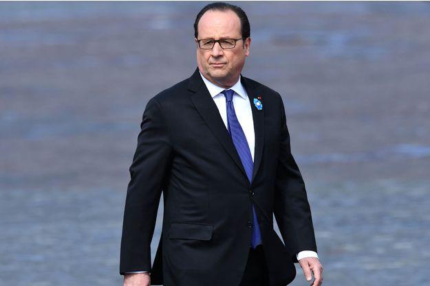 Actualite Actualite François Hollande, un futur ex-président sans logement