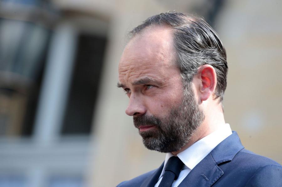 Actualite Actualite Édouard Philippe : «Je suis un homme de droite, et pourtant...»