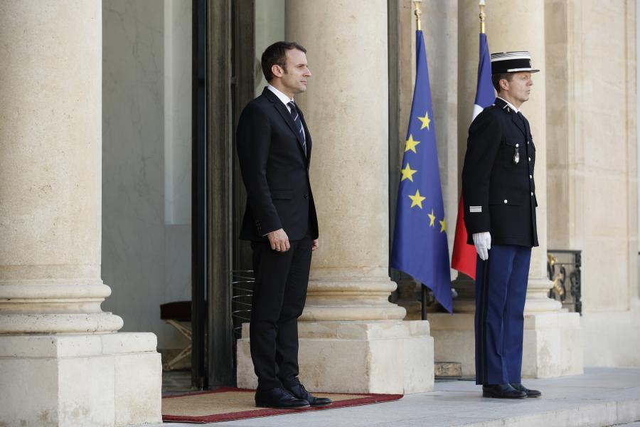 Actualite Actualite Ce que le gouvernement Macron traduit du quinquennat à venir