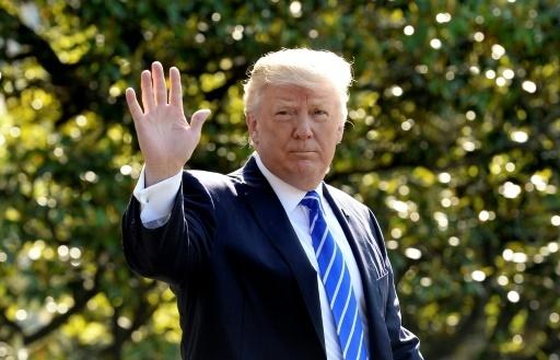Actualite Actualite Le procès en incompétence de Donald Trump prend de l'ampleur