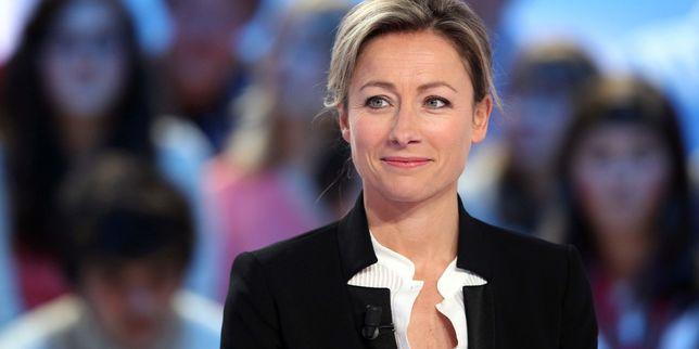 Femmes Femmes La présidente de France Télévisions justifie l'arrivée d'Anne-Sophie Lapix au «20Heures» de France2