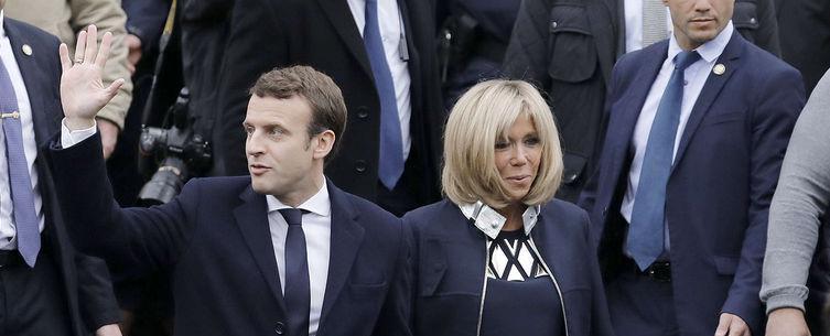 Actualite Actualite Emmanuel Macron: ses voisins en ont marre de la surveillance policière