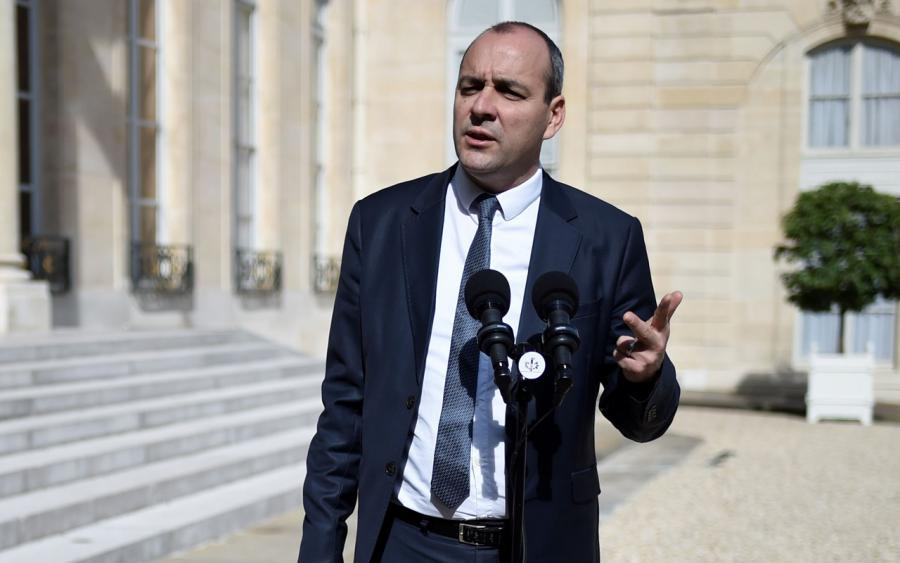 Actualite Actualite Pour Laurent Berger, Macron est «déterminé» mais «à l'écoute»