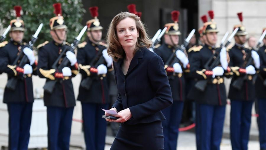 Actualite Actualite NKM ou la tentation Macron