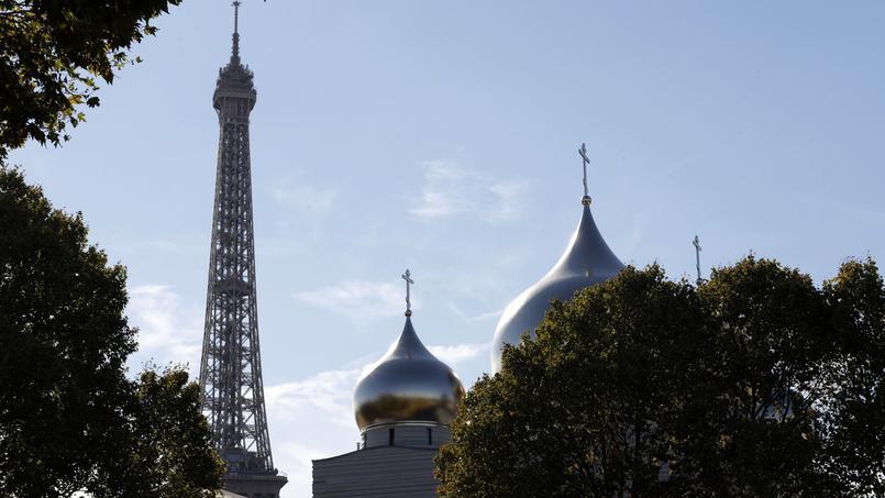 Actualite Actualite Les cinq chiffres à connaître sur la relation France-Russie