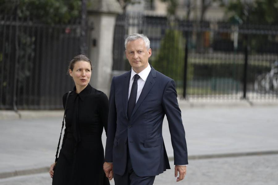 Actualite Actualite Le charme discret de Pauline Le Maire