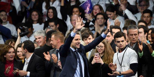 Actualite Actualite Le raz-de-marée se confirme chez En Marche!, la barre des 400 députés à portée de main