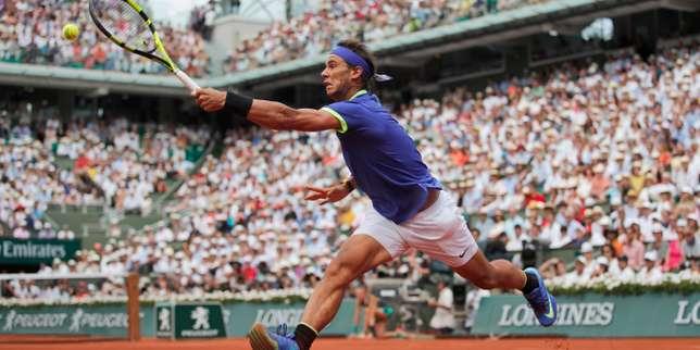 Sports Sports «Ce qu'a fait Rafael Nadalest presque irréel»