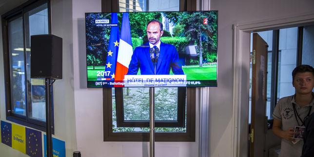 Actualite Actualite Comment le président Macron prépare l'après-second tour