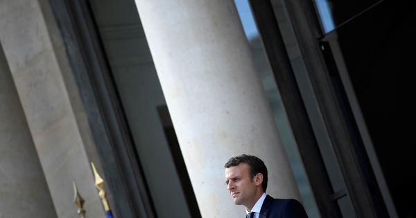 Actualite Actualite Emmanuel Macron au Maroc pour «une visite personnelle»