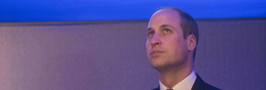 Actualite Actualite Le prince William ne veut pas que ses enfants aient la même enfance que lui