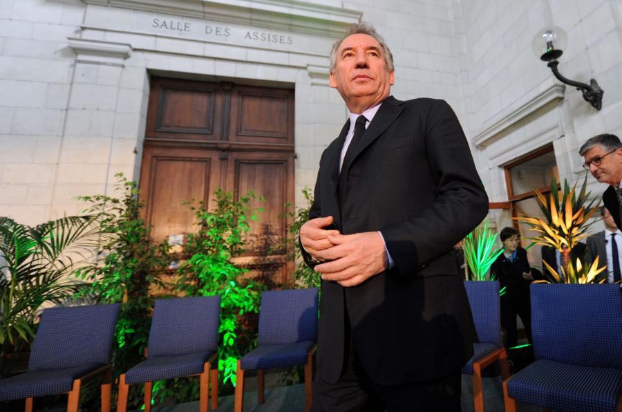 Actualite Actualite Parti de la place Vendôme, Bayrou va redevenir maire de Pau