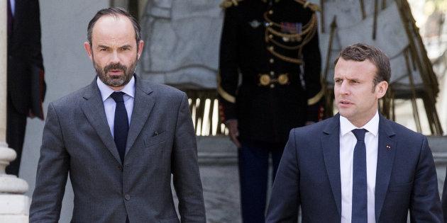 Actualite Actualite Découvrez tous les ministres du gouvernement Philippe 2