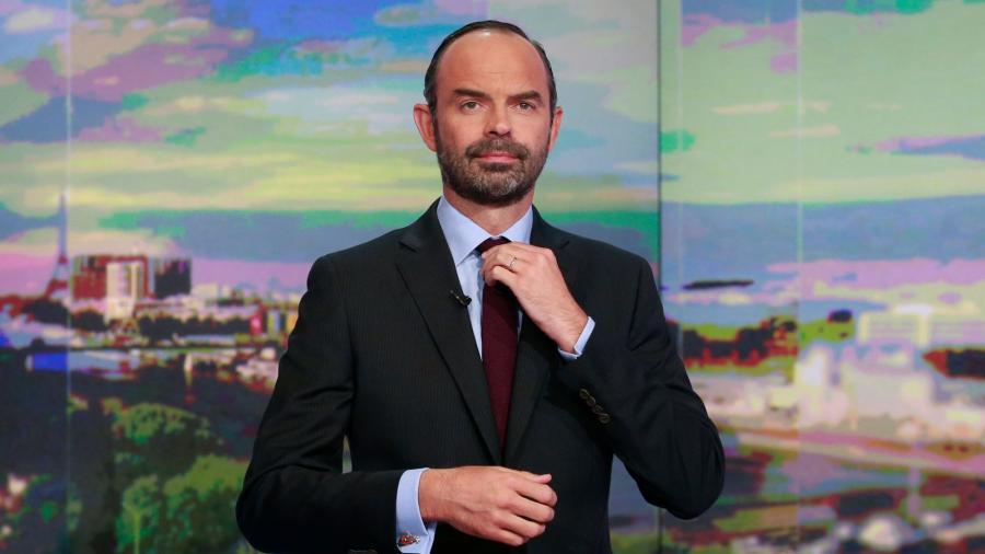 Actualite Actualite Un livre d'Édouard Philippe bientôt adapté au cinéma par Guillaume Gallienne