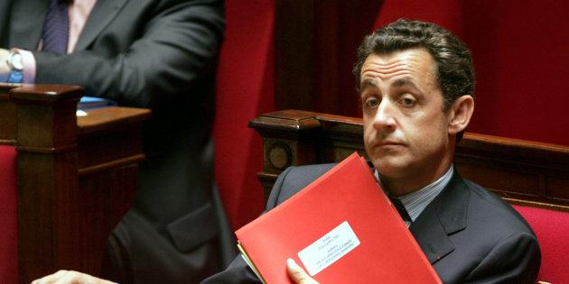 Actualite Actualite Assemblée nationale: pourquoi cette tradition instituée par Nicolas Sarkozy tourne au casse-tête