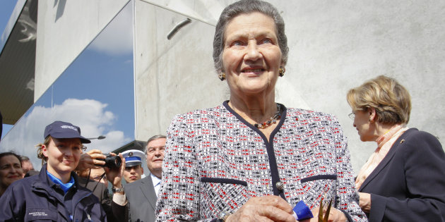 Actualite Actualite Les obsèques nationales de Simone Veil seront présidées par Macron aux Invalides