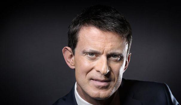 """Actualite Actualite Valls: """"les candidats de la France insoumise sont dangereux pour la démocratie"""""""
