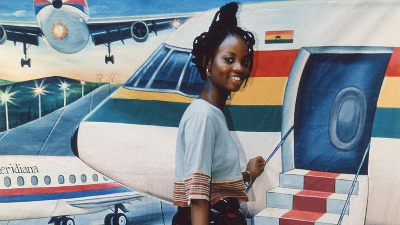 Culture Culture Un été africain à Paris