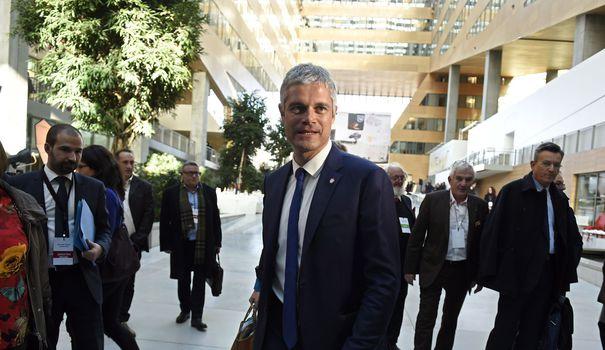 Actualite Actualite Pourquoi les ténors des Républicains laissent les clés du parti à Laurent Wauquiez