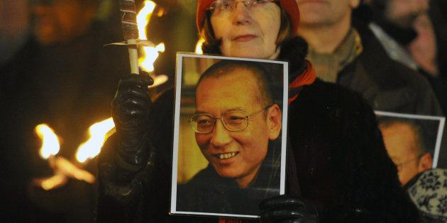 International International Le dissident chinois et prix Nobel de la paix Liu Xiaobo est mort
