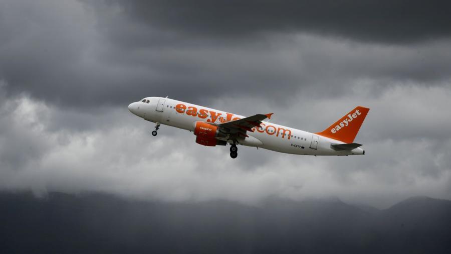 Actualite Actualite Un pilote français d'EasyJet condamné après avoir consommé de la cocaïne