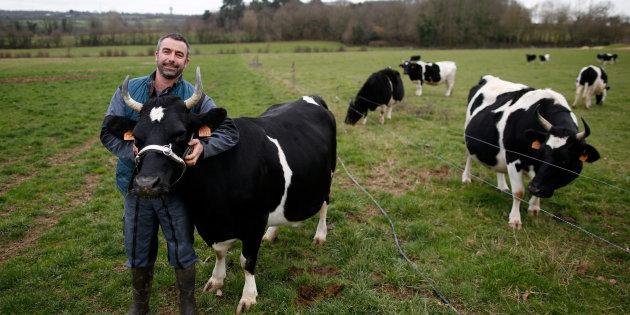 Actualite Actualite Etats généraux de l'alimentation: Emmanuel Macron reçoit les syndicats d'agriculteurs un par un