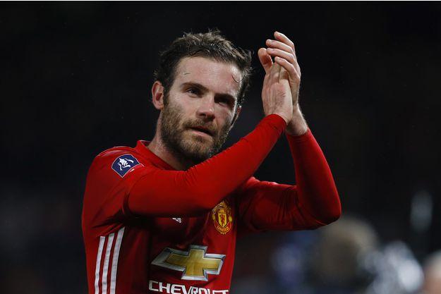 Sports Sports Juan Mata, ce généreux footballeur qui veut changer le monde