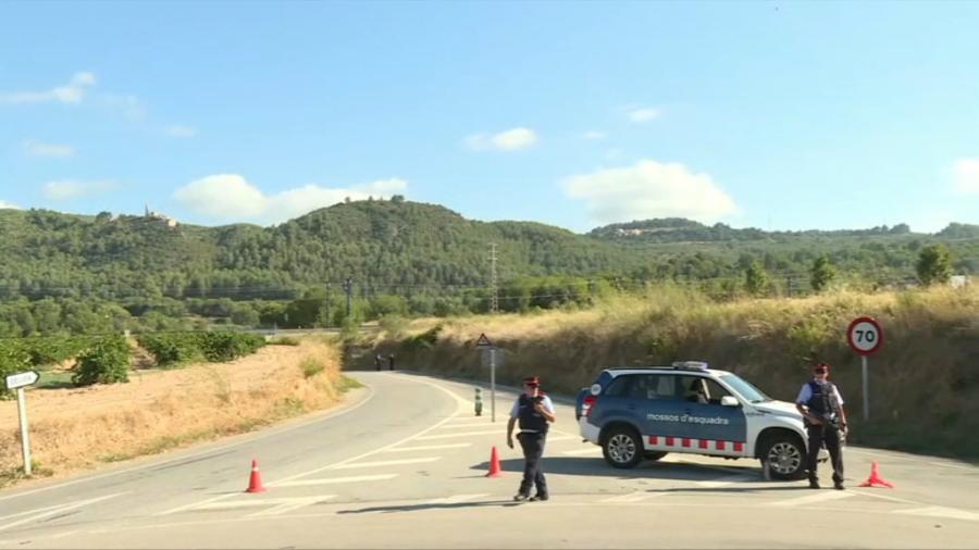 Actualite Actualite Opération policière près de Barcelone: l'homme abattu est Younes Abouyaaqoub