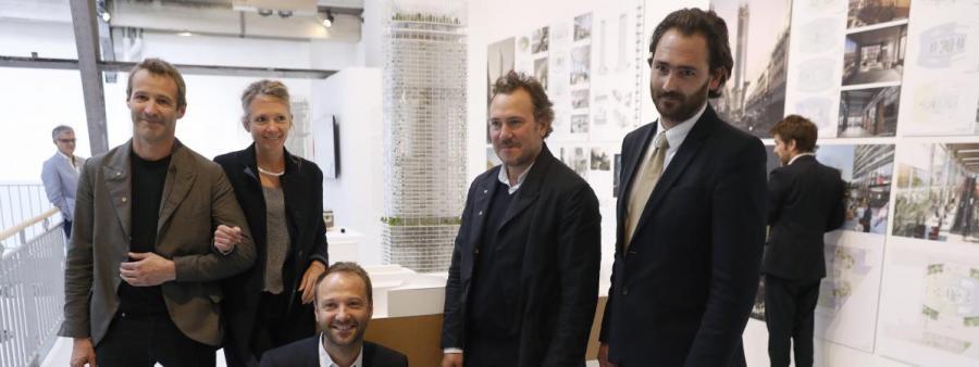 Paris Paris La Tour Montparnasse va grandir et changer de peau pour ses 50 ans