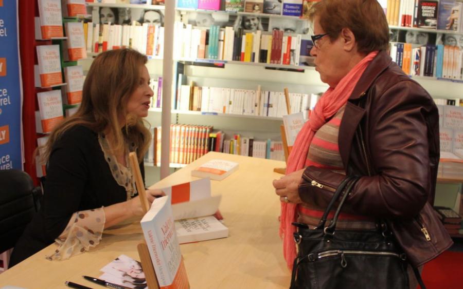 Culture Culture Paris : samedi, c'est salon du livre de la mairie du XVIe
