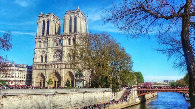 Culture Culture Une application pour découvrir Paris à travers la littérature