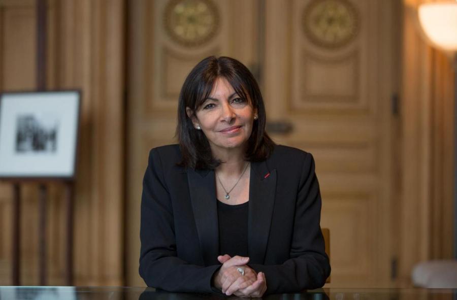 Paris Paris A Paris, Anne Hidalgo annonce un passe Navigo gratuit pour les retraités