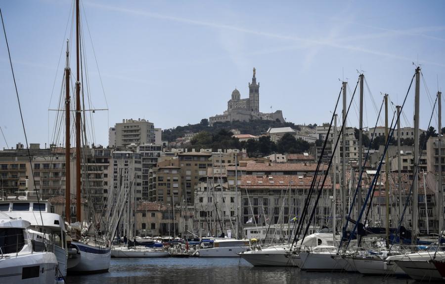 International International La mairie accepte finalement le prénom «Marseille»