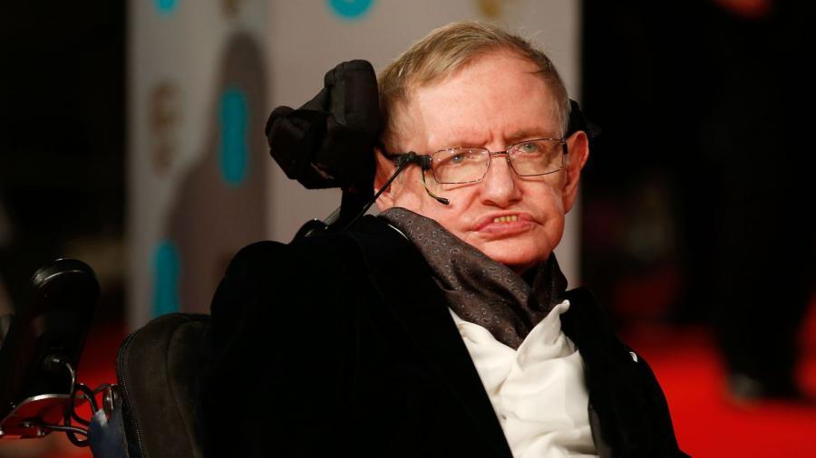 International International L'astrophysicien britannique Stephen Hawking est décédé à 76 ans