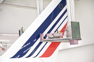 Tourisme Tourisme Grève-Air France prévoit d'assurer 70% de vols mercredi