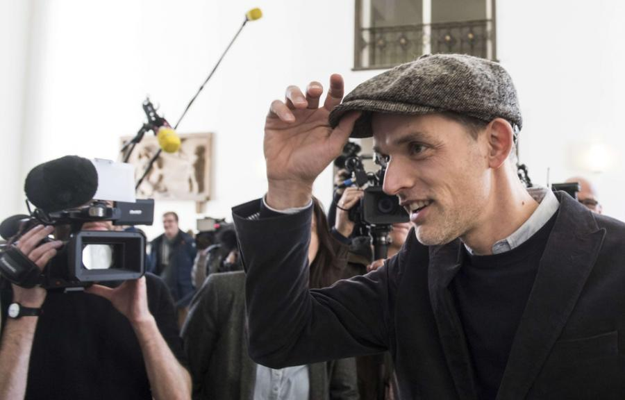 Sports Sports PSG: Thomas Tuchel sera présenté dimanche au Parc des Princes