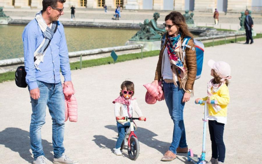 Ile de France Ile de France Notre palmarès des villes d'Ile-de-France où il fait bon être parent
