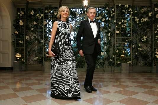 Femmes Mode La France, le pays où les milliardaires s'enrichissent vite