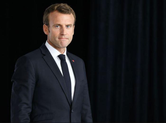 Actualite Actualite L'alerte de Macron contre la « lèpre nationaliste » fait grincer des dents