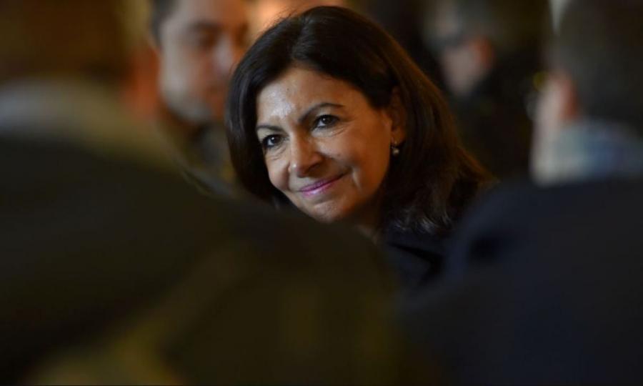 Actualite Actualite Anne Hidalgo à Pedro Sanchez: « Tu as sauvé l'honneur de l'Europe »