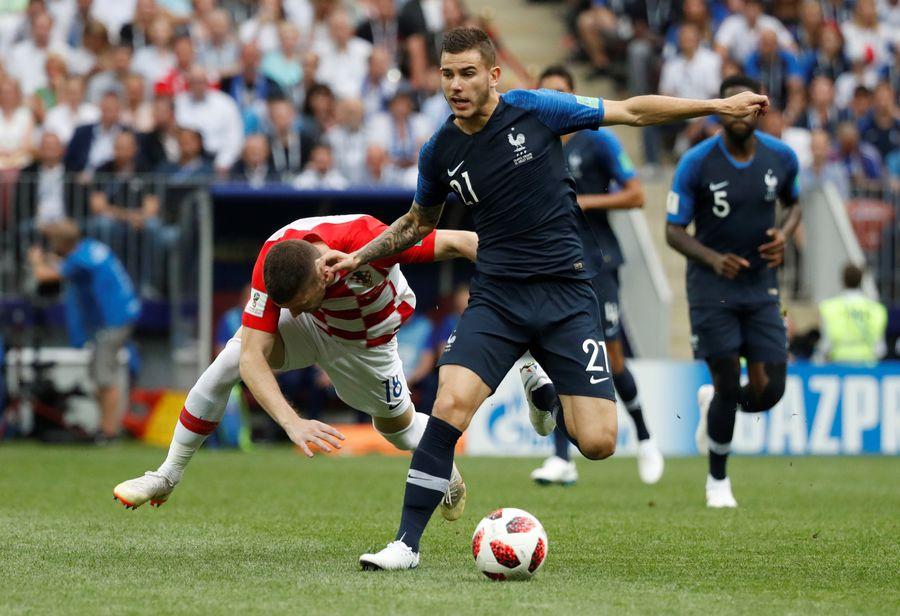 Sports Sports La France est championne du monde !
