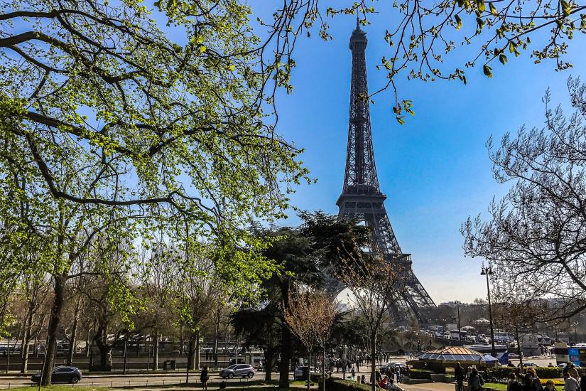 Tourisme Tourisme Que faire cette semaine à Paris du 23 au 29 juillet 2018