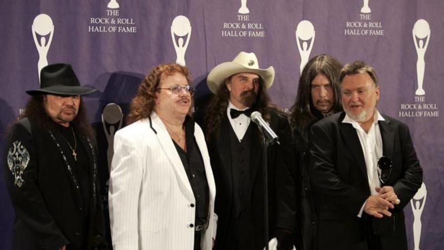 Culture Culture Ed King, l'ex-guitariste de Lynyrd Skynyrd est mort