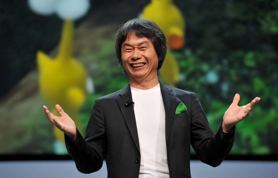 High-Tech High-Tech Nintendo: Shigeru Miyamoto critique le modèle free-to-play