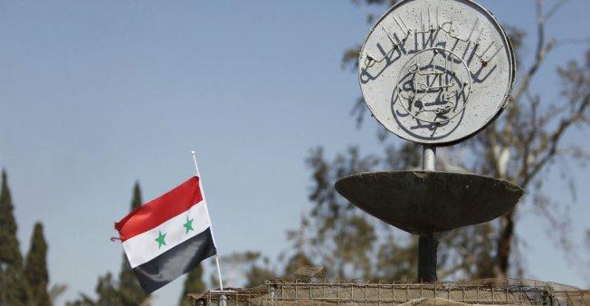 Actualite Actualite Paris envisage de rapatrier des enfants de jihadistes français signalés en Syrie