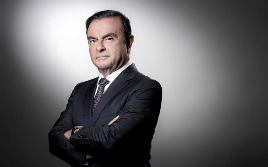 Paris Paris Carlos Ghosn, une dizaine de millions en salaire et des polémiques