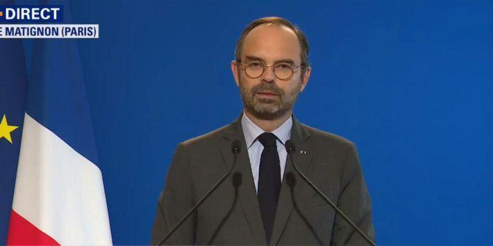 Actualite Actualite Taxe sur les carburants, gaz, électricité… les annonces d'Edouard Philippe pour répondre aux Gilets jaunes