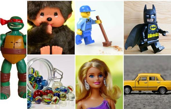 Paris Paris Quels jouets ont marqué votre enfance?